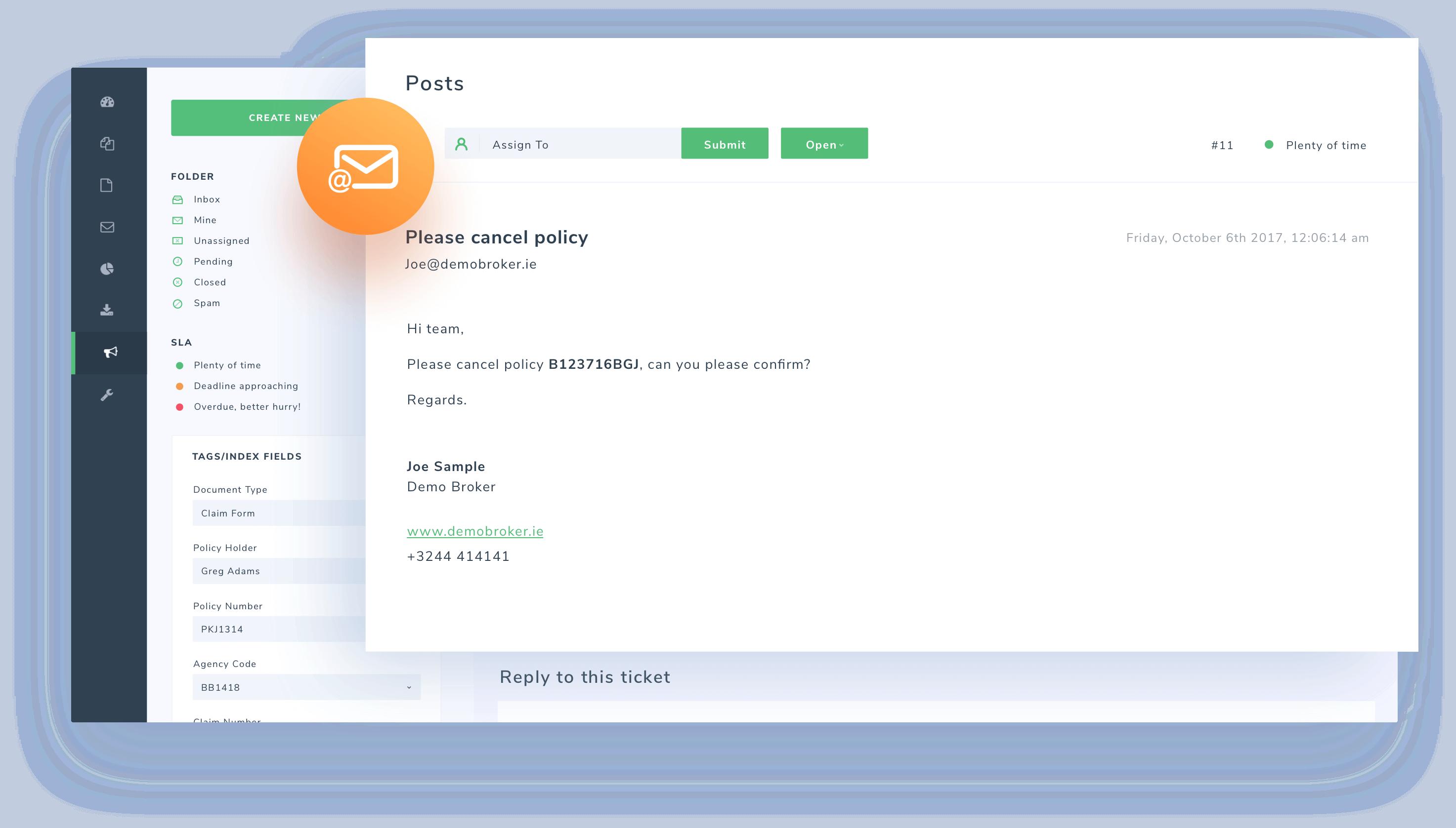 Cara Mendaftar