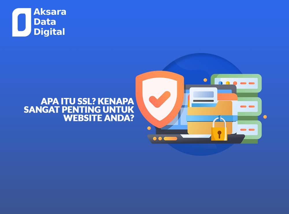 Apa itu SSL/TLS