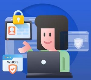 Whois Domain & Whois Privacy