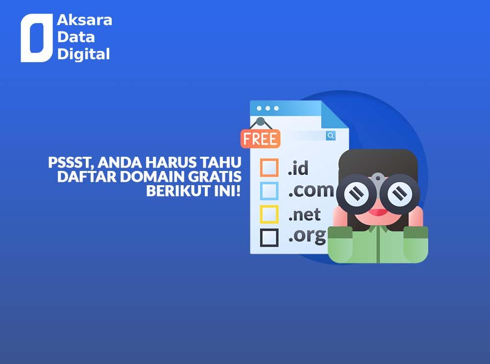 Domain Geratis